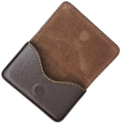 Shopaholic 8 Card Holder