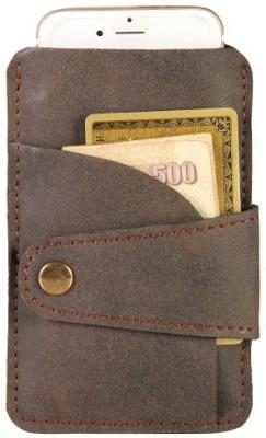 Dhama by Dharavimarket Visiting Card Holder 20 Card Holder