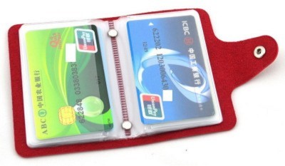 Anjali Display 10 Card Holder