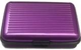DCH 10 Card Holder (Set of 1, Purple)