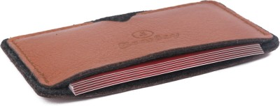Bearboy Visiting Card Case 40 Card Holder