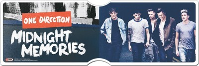 One Direction Midnight Memories (Global) 6 Card Holder