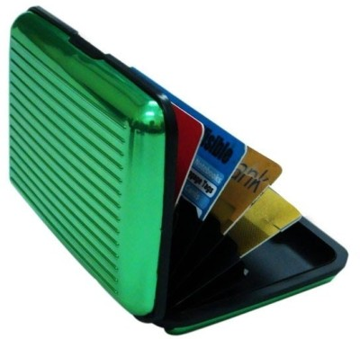Pursho 6 Card Holder
