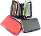 Glitters Pack of 3 10 Card Holder (Set o...
