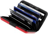 Mezzotek 6 Card Holder (Set of 1, Multic...