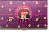 The Elephant Company 15 Card Holder (Set...