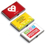 QuoteSutra 10 Card Holder (Set of 3, Mul...