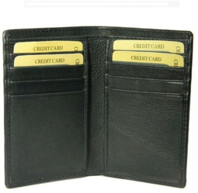 Star Leather 10 Card Holder