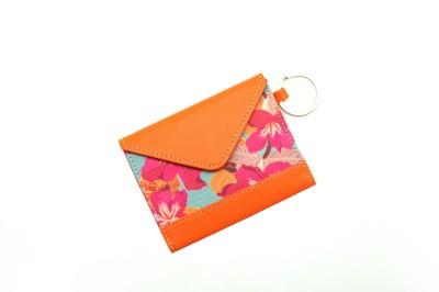 Thathing Big Bright & Floral 8 Card Holder