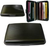 Fox Micro 10 Card Holder (Set of 3, Blac...