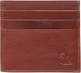 Kara 6 Card Holder (Set of 1, Tan)