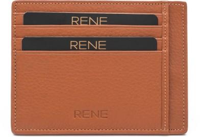 Rene 6 Card Holder