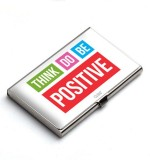 QuoteSutra 10 Card Holder (Set of 1, Whi...