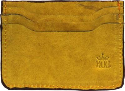 MOB 6 Card Holder
