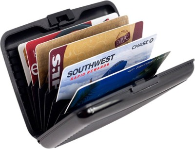 SKYKART 6 Card Holder