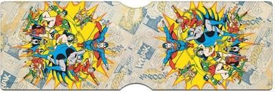 DC Comics Heroes 6 Card Holder