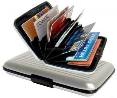Jazam 6 Card Holder