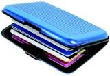 DCH 10 Card Holder (Set of 1, Blue)