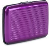 Ellye 6 Card Holder (Set of 1, Purple)