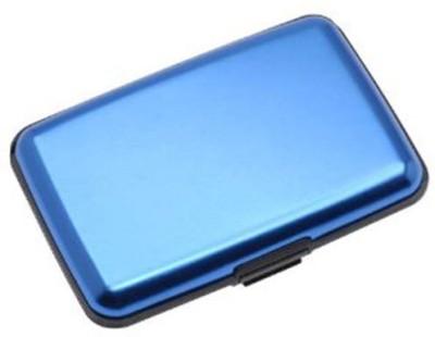 Gadget Bucket Aluma Wallet 6 Card Holder