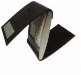 Milano 20 Card Holder (Set of 1, Brown)