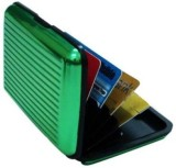 Tenacity 6 Card Holder (Set of 1, Green)