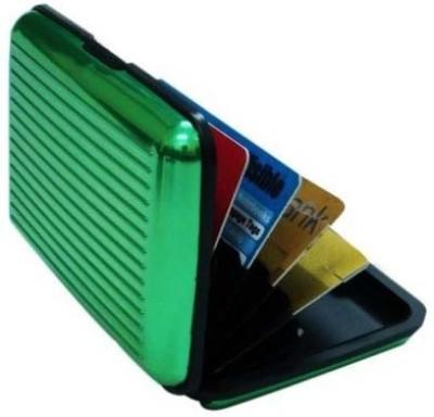 Tenacity 6 Card Holder