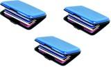 BMS Lifestyle 6 Card Holder (Set of 3, B...