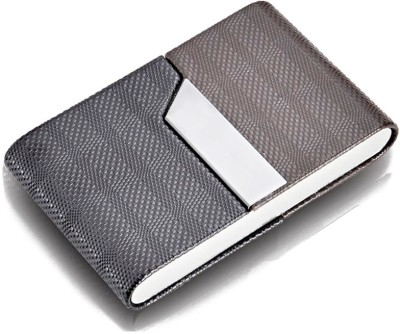 Perfect 20 Card Holder