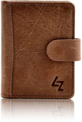 Leather Zentrum 6 Card Holder
