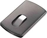 Troika 10 Card Holder (Set of 1, Black)