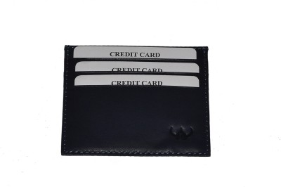 DHide Designs 8 Card Holder