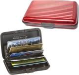 PeepalComm Pc-Alumared1pc 6 Card Holder ...