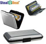 Stealodeal 3pc Grey Security Credit/Debi...