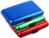 i-gadgets 6 Card Holder (Set of 3, Green...
