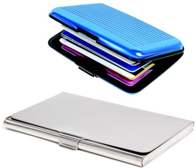 Shine Fashion 20 Card Holder