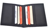 Modish Men's 10 Card Holder (Set of 1, B...