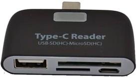 iKare special Card Reader(Black)