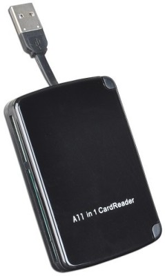 Reo 10 in 1 Portable Card Reader