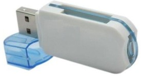 Lovato dyna1 Card Reader(White)
