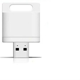 Shrih Extended Mobile Storage Wireless Wifi Card Reader(White)