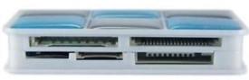 QHMPL qhm5095 Card Reader(White, Blue)