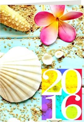 Giftsbymeeta New Year Wishes Greeting Card