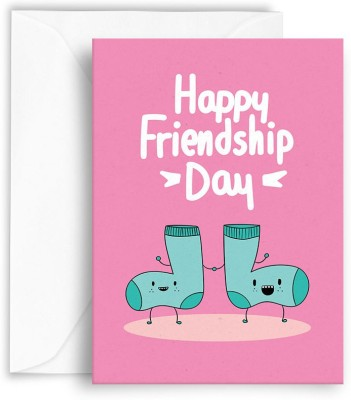 KAARTI SK0394 Greeting Card