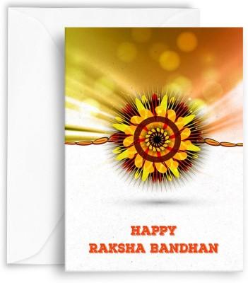 KAARTI SK0419 Greeting Card