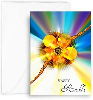 KAARTI SK0423 Greeting Card