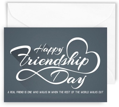 KAARTI SK0386 Greeting Card