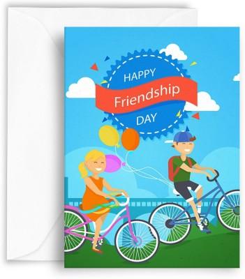 KAARTI SK0396 Greeting Card