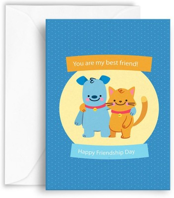 KAARTI SK0397 Greeting Card
