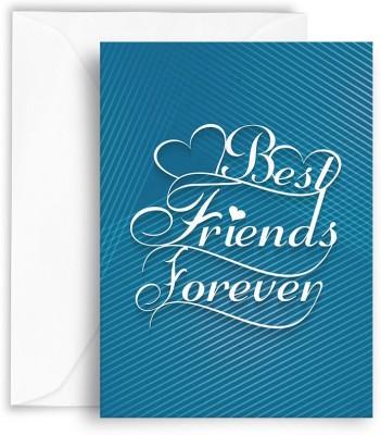 KAARTI SK0381 Greeting Card